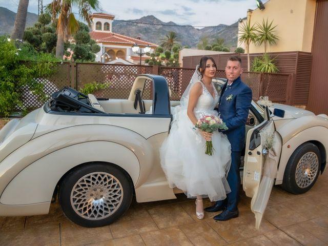 La boda de Juan Antonio y Alicia en Durcal, Granada 19