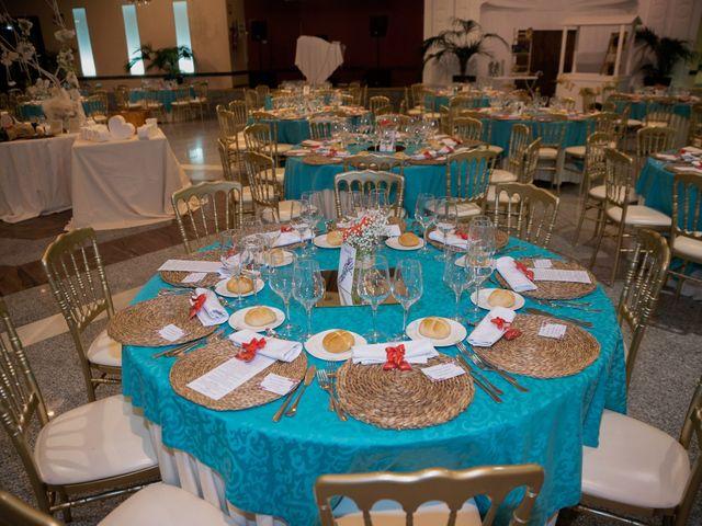 La boda de Juan Antonio y Alicia en Durcal, Granada 20