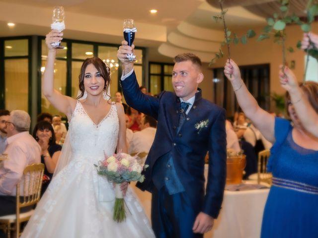 La boda de Juan Antonio y Alicia en Durcal, Granada 23