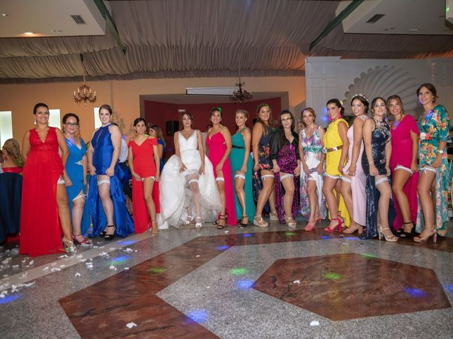 La boda de Juan Antonio y Alicia en Durcal, Granada 26