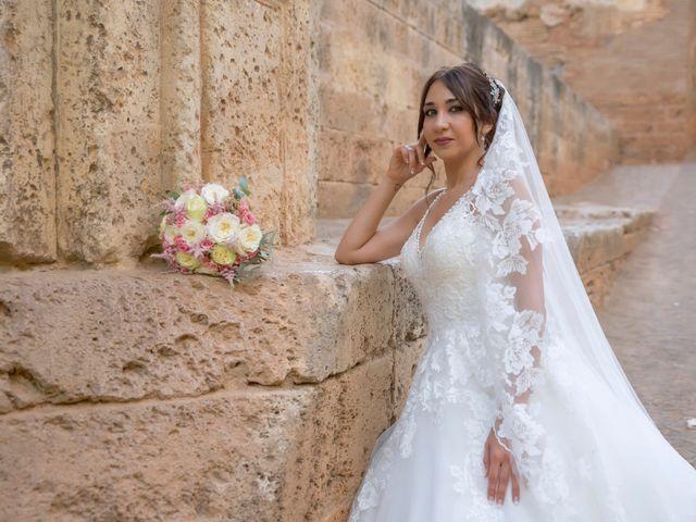 La boda de Juan Antonio y Alicia en Durcal, Granada 28