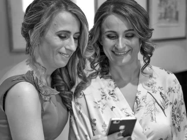 La boda de Toni y Eva en Mondariz (Balneario), Pontevedra 19