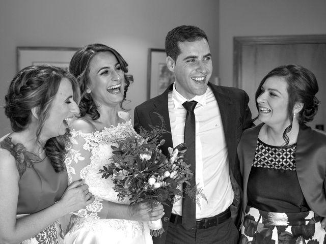 La boda de Toni y Eva en Mondariz (Balneario), Pontevedra 33