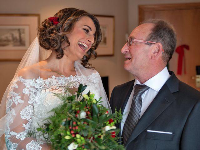 La boda de Toni y Eva en Mondariz (Balneario), Pontevedra 34