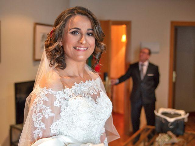 La boda de Toni y Eva en Mondariz (Balneario), Pontevedra 35