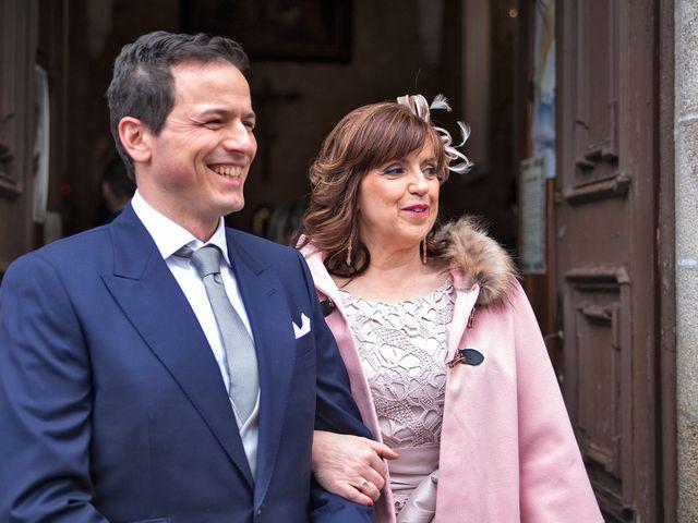 La boda de Toni y Eva en Mondariz (Balneario), Pontevedra 41
