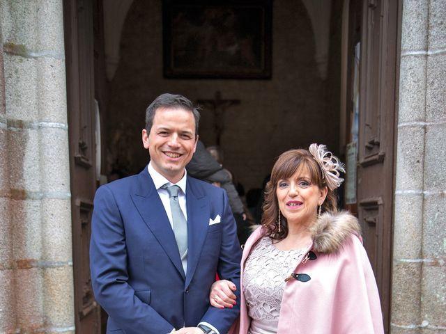 La boda de Toni y Eva en Mondariz (Balneario), Pontevedra 42