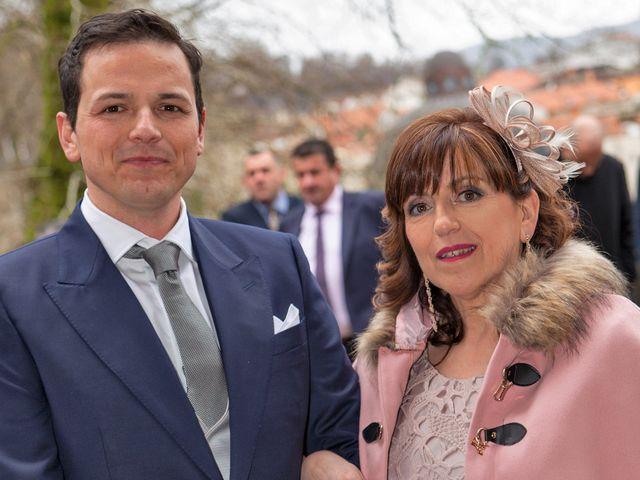 La boda de Toni y Eva en Mondariz (Balneario), Pontevedra 45