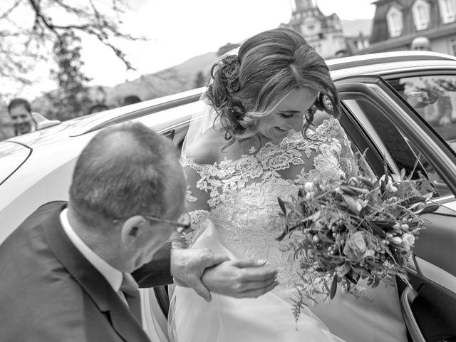 La boda de Toni y Eva en Mondariz (Balneario), Pontevedra 47