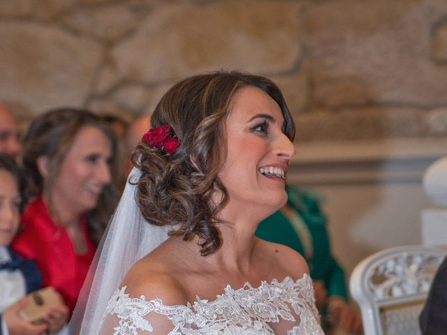 La boda de Toni y Eva en Mondariz (Balneario), Pontevedra 48