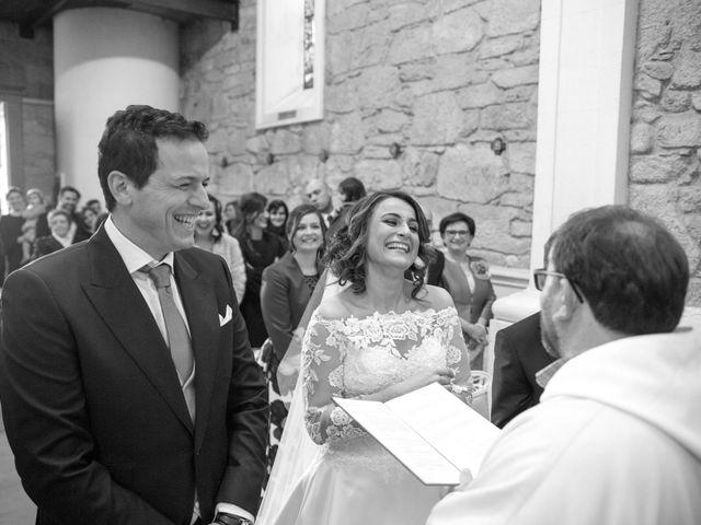 La boda de Toni y Eva en Mondariz (Balneario), Pontevedra 50