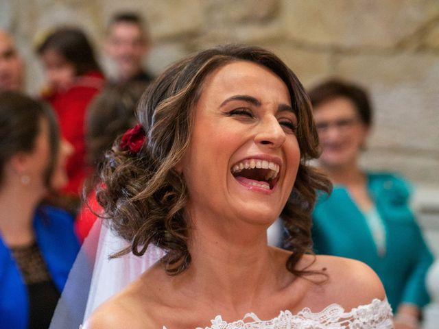 La boda de Toni y Eva en Mondariz (Balneario), Pontevedra 51