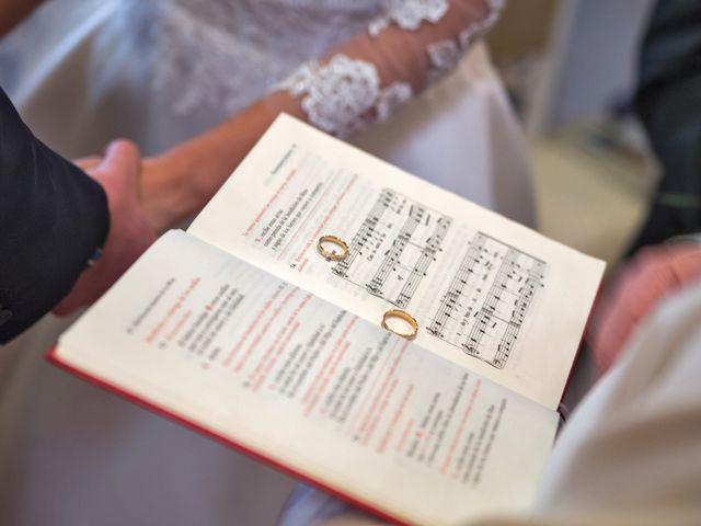 La boda de Toni y Eva en Mondariz (Balneario), Pontevedra 52