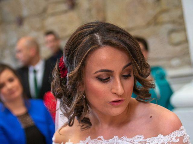 La boda de Toni y Eva en Mondariz (Balneario), Pontevedra 53