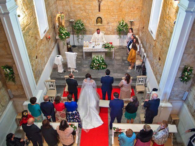 La boda de Toni y Eva en Mondariz (Balneario), Pontevedra 57