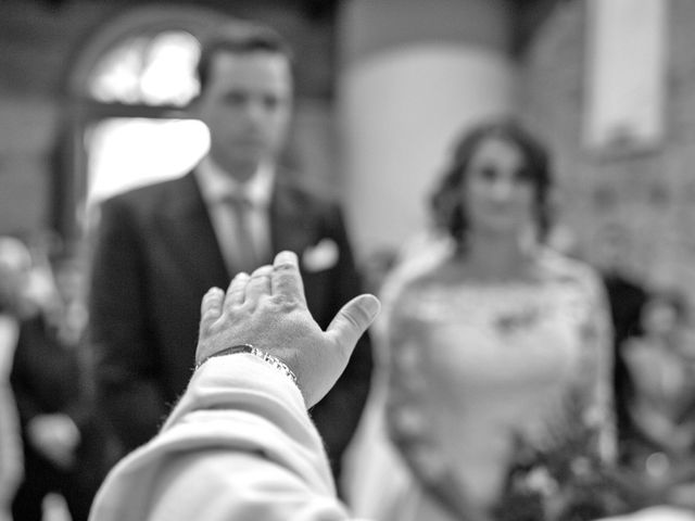La boda de Toni y Eva en Mondariz (Balneario), Pontevedra 58