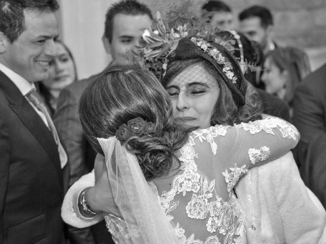 La boda de Toni y Eva en Mondariz (Balneario), Pontevedra 60