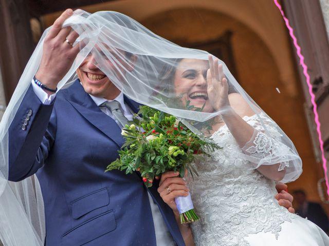 La boda de Toni y Eva en Mondariz (Balneario), Pontevedra 61