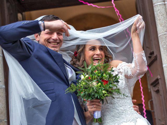 La boda de Toni y Eva en Mondariz (Balneario), Pontevedra 62