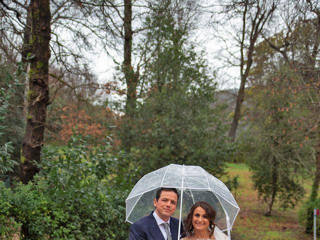 La boda de Toni y Eva en Mondariz (Balneario), Pontevedra 63