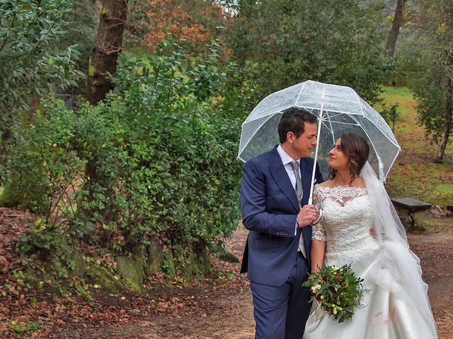 La boda de Toni y Eva en Mondariz (Balneario), Pontevedra 64