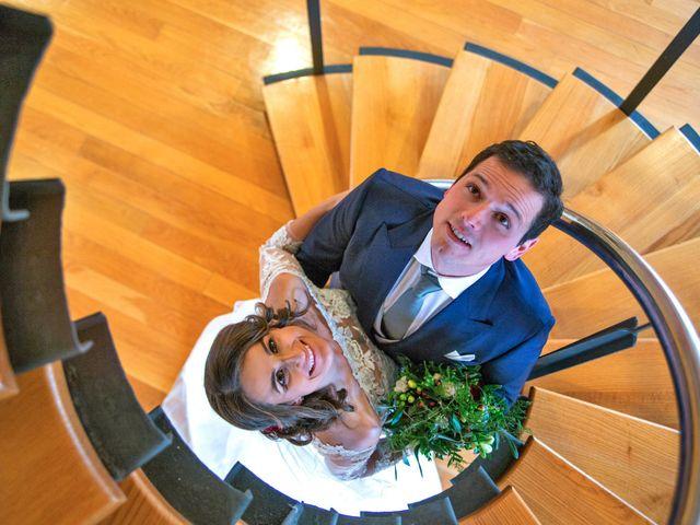 La boda de Toni y Eva en Mondariz (Balneario), Pontevedra 66