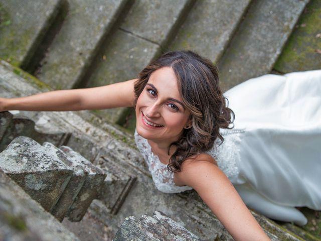 La boda de Toni y Eva en Mondariz (Balneario), Pontevedra 73