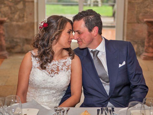 La boda de Toni y Eva en Mondariz (Balneario), Pontevedra 80