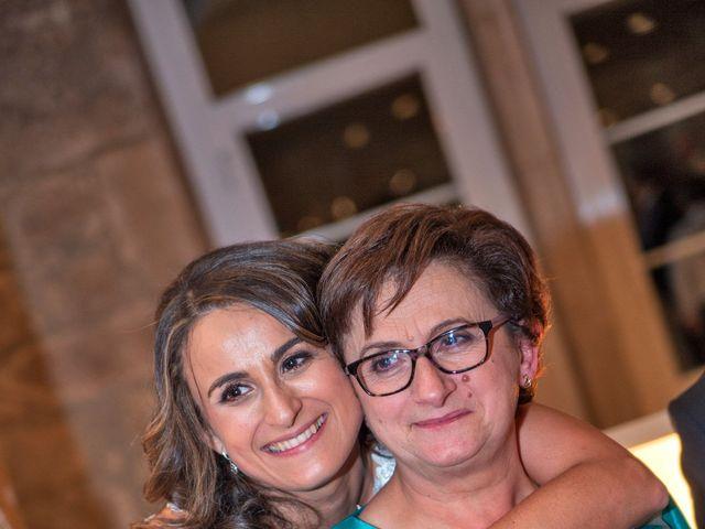 La boda de Toni y Eva en Mondariz (Balneario), Pontevedra 89