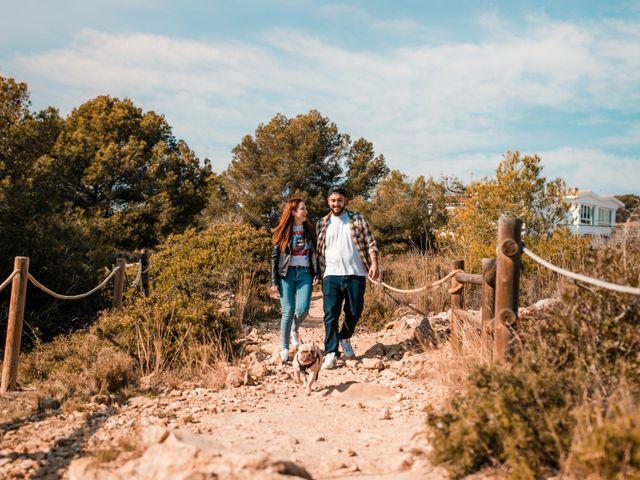 La boda de Antonio y Tamara en Tarragona, Tarragona 10