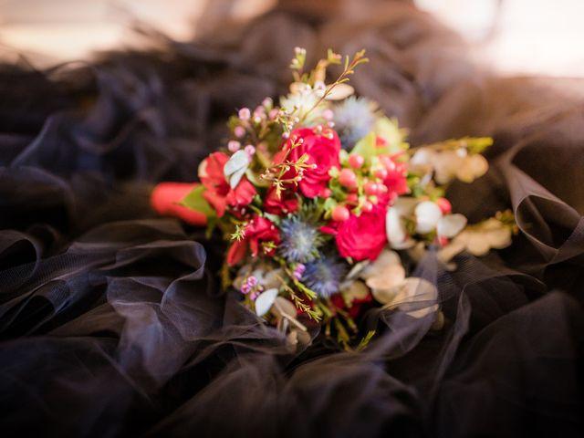 La boda de Antonio y Tamara en Tarragona, Tarragona 28
