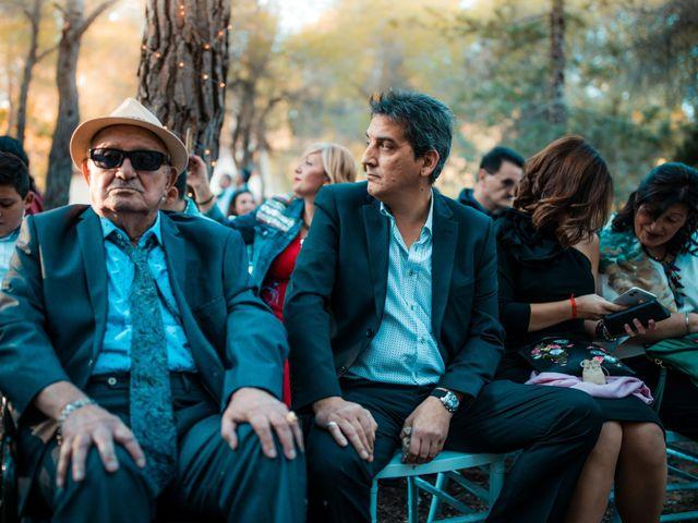 La boda de Antonio y Tamara en Tarragona, Tarragona 69