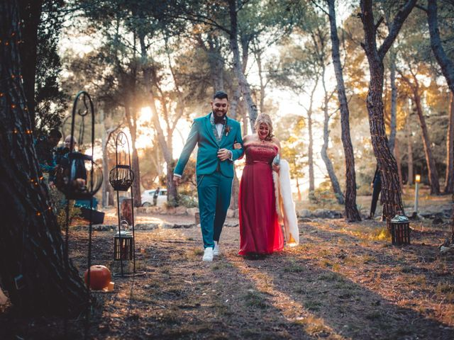 La boda de Antonio y Tamara en Tarragona, Tarragona 71