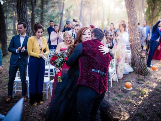 La boda de Antonio y Tamara en Tarragona, Tarragona 75
