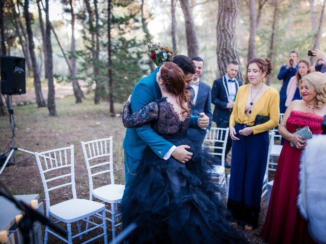 La boda de Antonio y Tamara en Tarragona, Tarragona 78