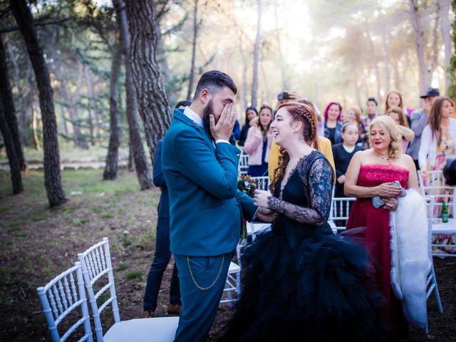 La boda de Antonio y Tamara en Tarragona, Tarragona 79