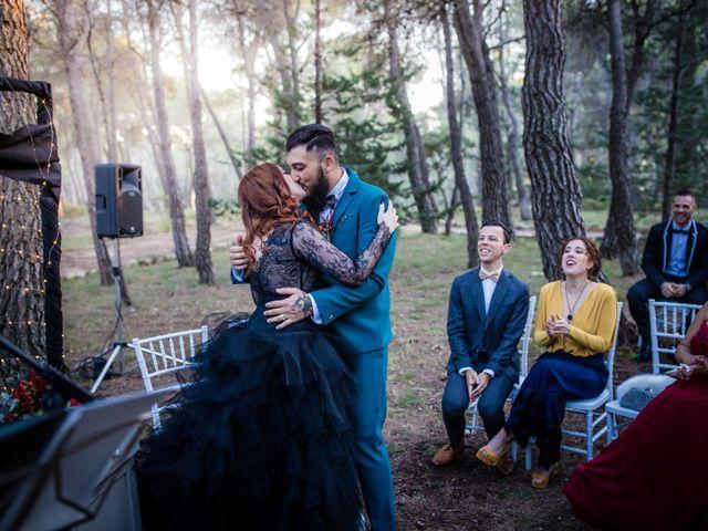 La boda de Antonio y Tamara en Tarragona, Tarragona 83