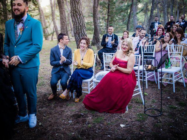 La boda de Antonio y Tamara en Tarragona, Tarragona 84