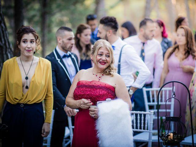 La boda de Antonio y Tamara en Tarragona, Tarragona 87
