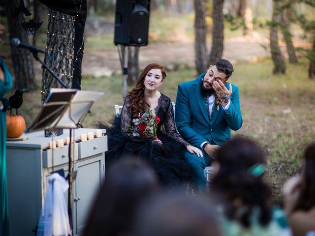 La boda de Antonio y Tamara en Tarragona, Tarragona 91