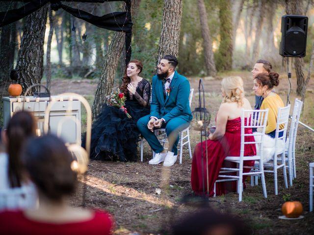 La boda de Antonio y Tamara en Tarragona, Tarragona 93