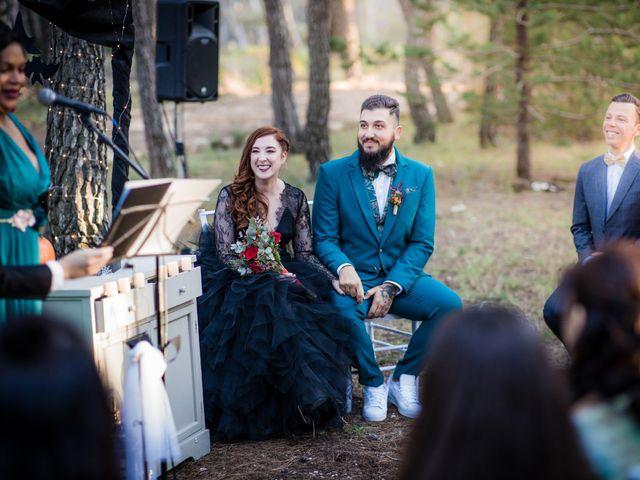 La boda de Antonio y Tamara en Tarragona, Tarragona 94