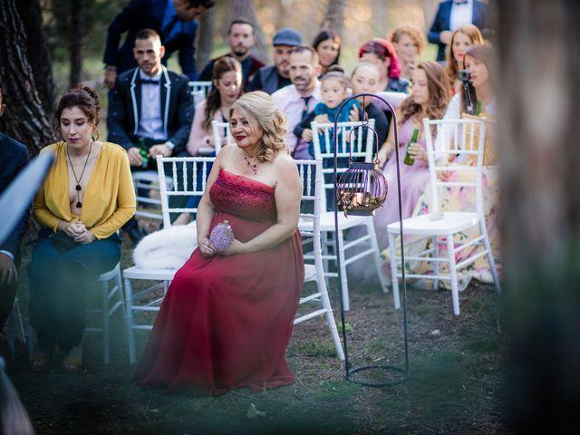 La boda de Antonio y Tamara en Tarragona, Tarragona 95