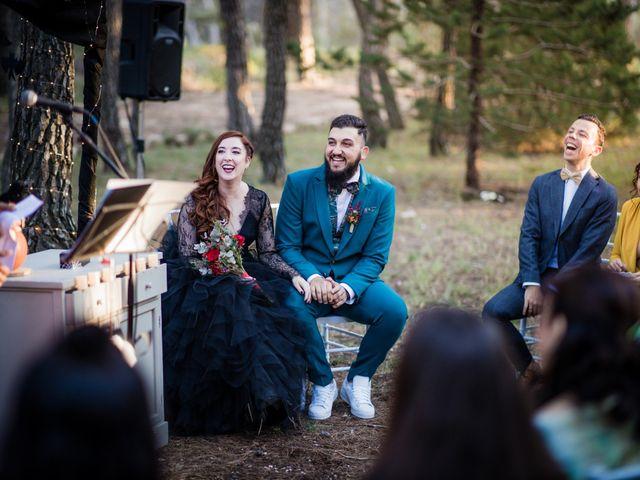 La boda de Antonio y Tamara en Tarragona, Tarragona 96