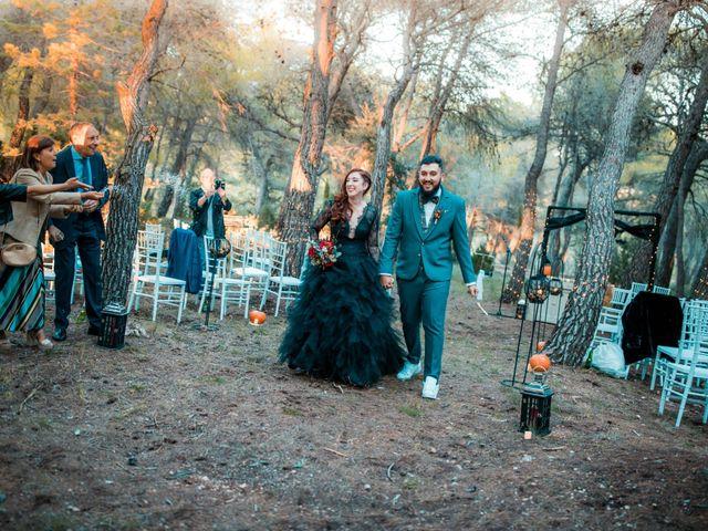 La boda de Antonio y Tamara en Tarragona, Tarragona 105