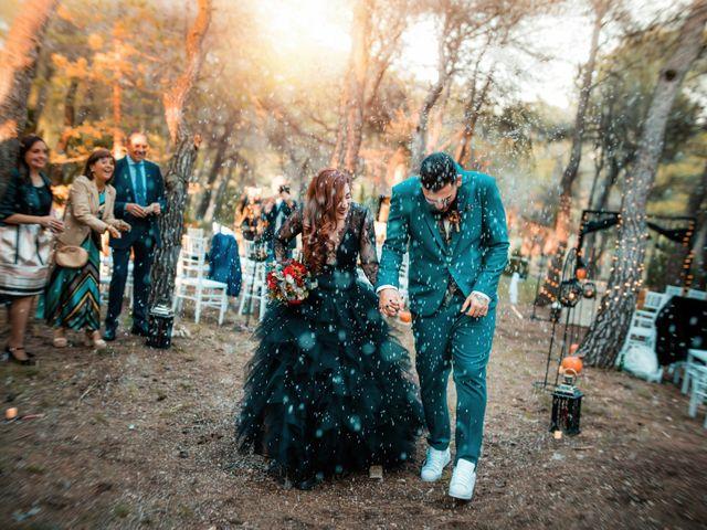 La boda de Antonio y Tamara en Tarragona, Tarragona 106