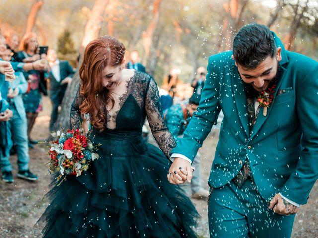 La boda de Antonio y Tamara en Tarragona, Tarragona 107