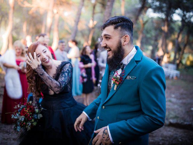 La boda de Antonio y Tamara en Tarragona, Tarragona 108