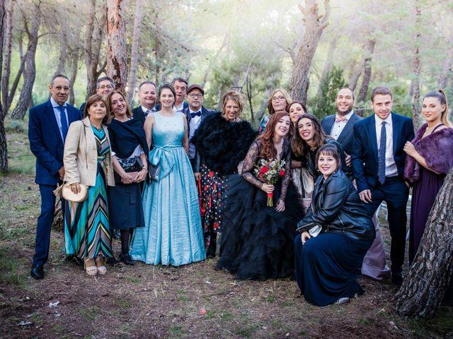 La boda de Antonio y Tamara en Tarragona, Tarragona 109