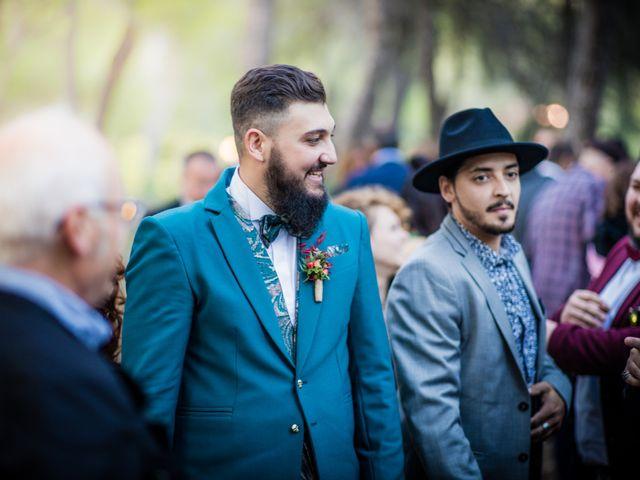 La boda de Antonio y Tamara en Tarragona, Tarragona 111